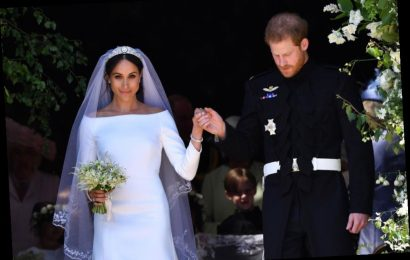 Will Meghan Markle Be Able to Keep Her Wedding Dress Post-Megxit?