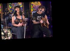 Watch Amanda Shires Cover Joe Diffie's 'John Deere Green'
