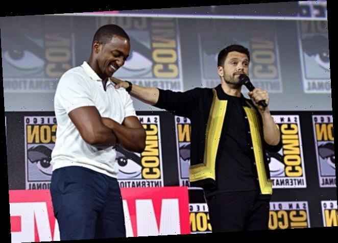 'Falcon and the Winter Soldier': Marvel Studios Has Stopped Production Due to Coronavirus