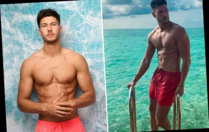 Love Island's Jack Fowler drives fans wild with huge bulge in throwback topless pic – The Sun