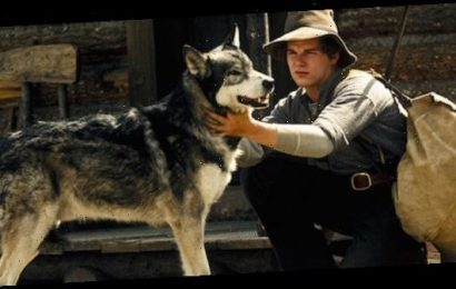 "Revisiting 'White Fang', Disney's Mostly-Forgotten ""Boy and His Dog"" Adventure Movie Starring a Young Ethan Hawke"
