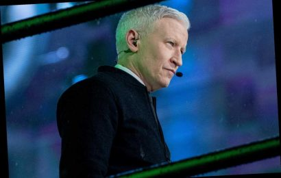 Anderson Cooper staffer tested for coronavirus following COVID-19 town hall