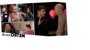 Spoilers: 39 new EastEnders images reveal Sharon's heartbreak and Ben in danger