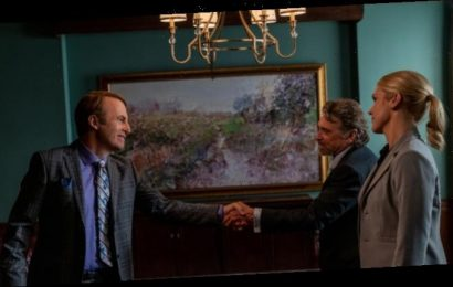 'Better Call Saul's' Bob Odenkirk Reveals the One Thing That Doesn't Make Sense to Him About Saul Goodman