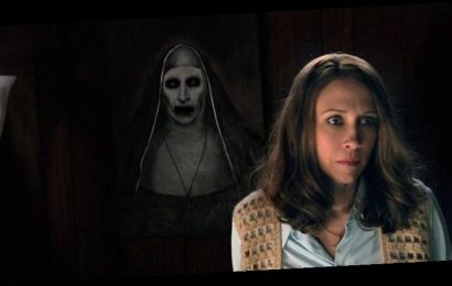 """'The Conjuring 3' is """"Completely Different"""" Than the Last Two Films"""