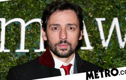Ralf Little urges fans to take coronavirus seriously as friend dies