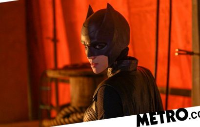 Batwoman set accident allegedly leaves production assistant paralysed