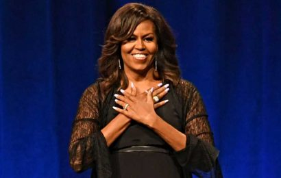 Michelle Obama's New Passion Project Is Here