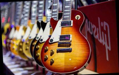 Gibson Pledges Guitars to Musicians Affected by Nashville Tornado