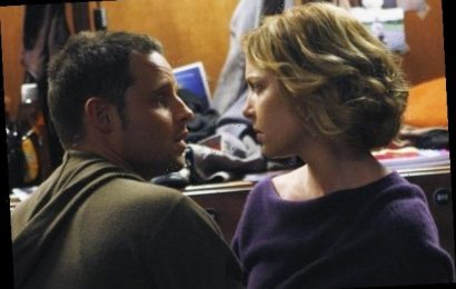 Grey's Boss Speaks Out in Wake of Shocking Alex Farewell Episode