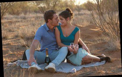 See the engagement ring 'Bachelor' Peter Weber gave ex-fiancé Hannah Ann Sluss