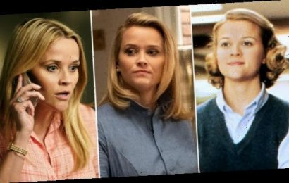 Reese Witherspoon's Performance in Little Fires Everywhere Feels Familiar, Because She's Been Perfecting It for 20 Years