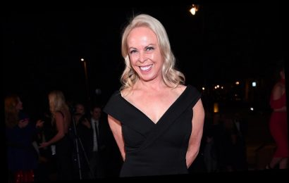 Jayne Torvill's family: who is her husband Phil, her children and parents?