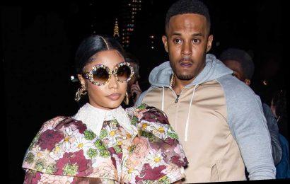 Nicki Minaj's husband arrested for not registering as a sex offender