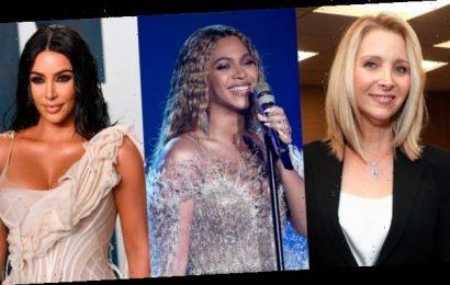 Lisa Kudrow Confuses Beyonce For Kim Kardashian & Fans Are Baffled — Watch