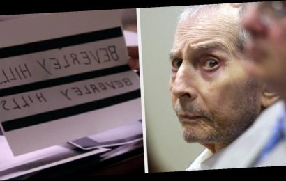 Robert Durst Is Now Claiming He Discovered His Best Friend's Murder — But He Says He Didn't Kill Her