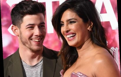 Priyanka Chopra and Nick Jonas Are Celebrating Their First Holi Together and Fans Can't Get Enough
