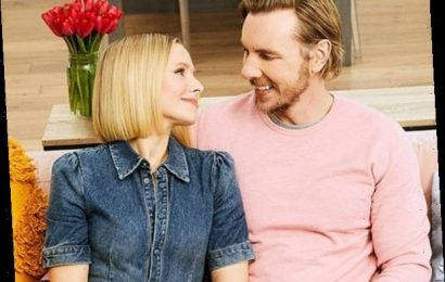 Kristen Bell and Dax Shepard Waive Rent for Apartment Tenants