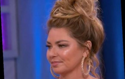 Shania Twain Explains How Her Son Helped Her Get Through Her Divorce