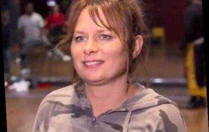 Find Out Why Mary Lynn Rajskub Is Terrified on The Funny Dance Show