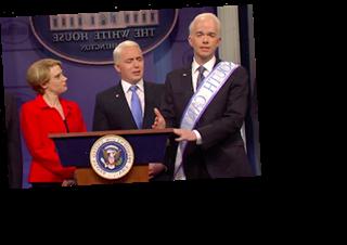 Saturday Night Live Takes on Coronavirus Crisis in Cold Open