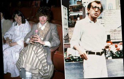 Woody Allen dated both of Diane Keaton's sisters, new memoir details