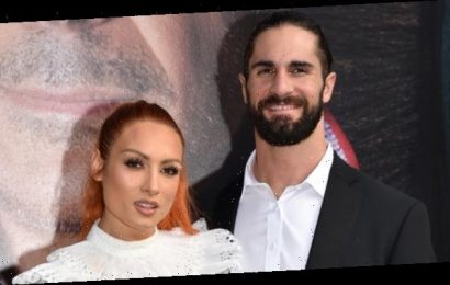 Seth Rollins Reveals How He & Fiancée Becky Lynch Will 'Take Advantage' Of Time Under Quarantine