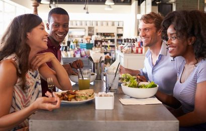 Coronavirus leads to 'sharp decline' in restaurant demand: OpenTable