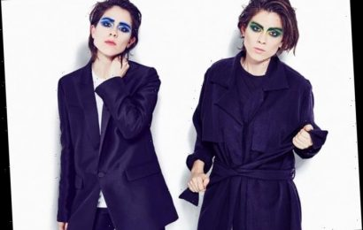 Tegan And Sara Announce North American Headlining Tour