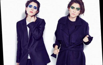 Tegan And Sara Announce North American Headlining Tour