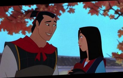 The Live-Action Mulan Film Doesn't Feature Li Shang–Here's Why