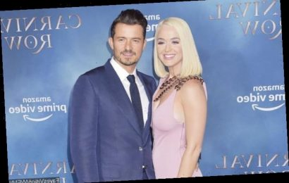 Katy Perry and Orlando Bloom Push Back Japan Wedding Over Coronavirus Fear
