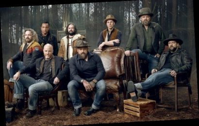Zac Brown Band Call Off Remaining Dates on Spring 2020 Tour Over Coronavirus