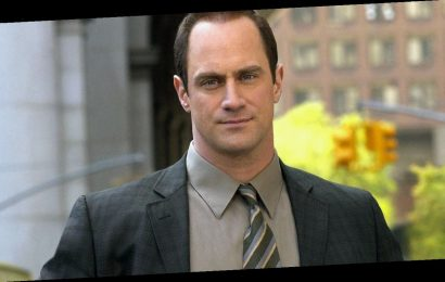 Christopher Meloni Is Returning to TV as His 'Law & Order: SVU' Character, Elliot Stabler