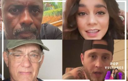 #PopVultures Podcast: Celebrities and Coronavirus Pt. 2!