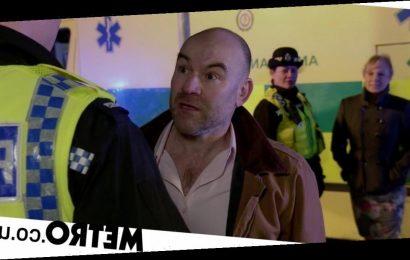 Spoilers: Tim discovers that dad Geoff has been abusing Yasmeen in Corrie?
