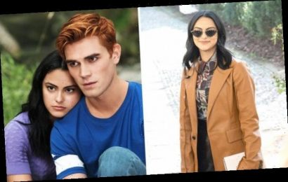 Camila Mendes net worth: How much is Riverdale star worth?