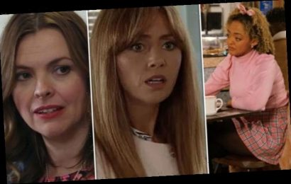 Coronation Street spoilers: Beloved couple ripped apart after heartbreaking betrayal?