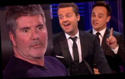 Ant and Dec: 'He's got a taste for it' ITV duo open up about Simon Cowell's big change