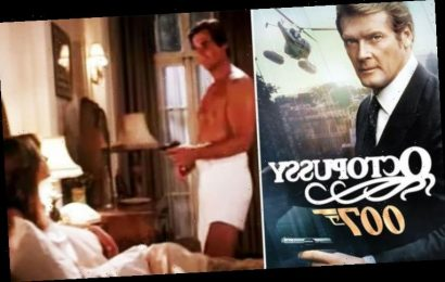 James Bond: James Brolin was set to REPLACE Roger Moore in Octopussy – WATCH his audition