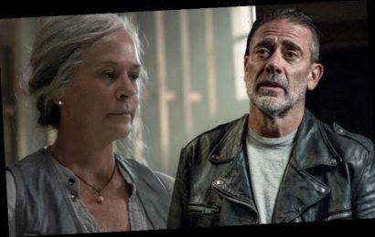 The Walking Dead boss hints huge character deaths in season 10 finale 'There's still fear'