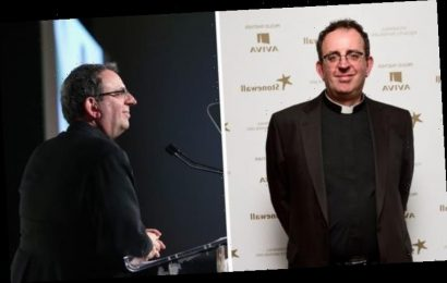Richard Coles heartbreak: How Rev is dealing with life without partner David