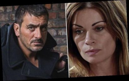 Coronation Street spoilers: Peter Barlow could relapse after Carla Connor's shock move