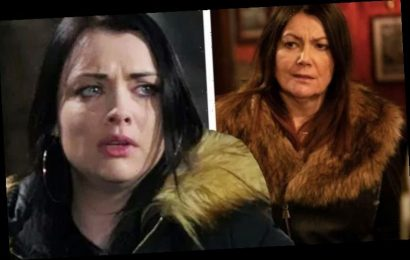 EastEnders spoilers: Whitney Dean plans secret escape before manslaughter conviction