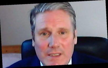 Keir Starmer mocked after 'clownish' interview – 'Piers Morgan better Opposition leader'