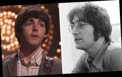 John Lennon: Beatles star Paul McCartney reveals truth about ORIGINAL Come Together