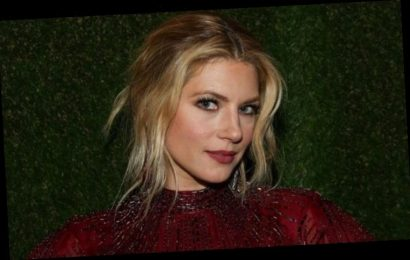 Vikings: Katheryn Winnick transforms into Lagertha as she delivers important message to fa