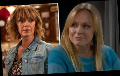 Emmerdale spoilers: Rhona Goskirktakes control ofVanessa's futureafter worrying news