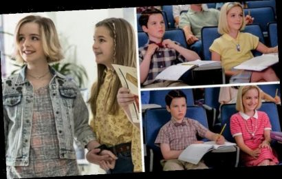 Young Sheldon: Who is Mckenna Grace in Young Sheldon? Who does she play?