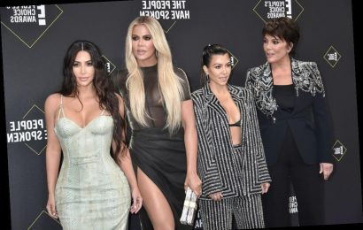 The Season 18 Finale Of 'KUWTK' Was Filmed In Quarantine Using Just iPhones
